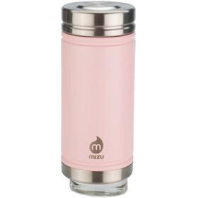 MIZU 360 V5 Enduro LE juomapullo 500ml with V-Lid , vaaleanpunainen
